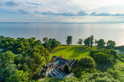 For Sale: Merrythought Estate Rock Hall Maryland Chesapeake Bay