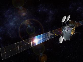 ViaSat-2 is now in orbit