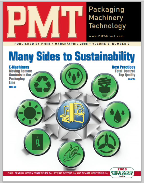 PMT2008 March 1 Cover