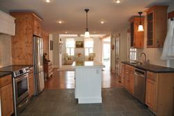 Kitchen 110 S Kent ST