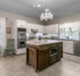 Shavano Kitchen Remodel