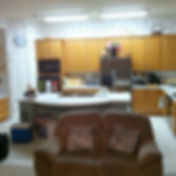 Idalia Kitchen Before