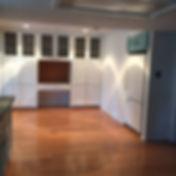 Aloysia Kitchen Before