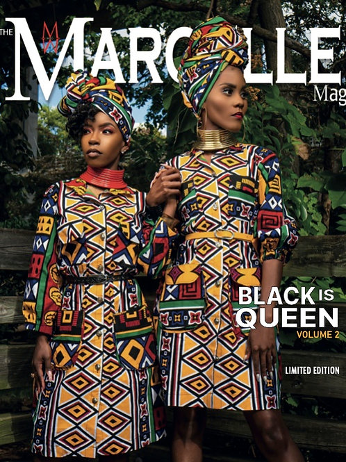 Black is Queen Vol. 2 (Premium) Special Edition