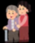 medical_kaigo_tsuuin_kaijo_woman.png