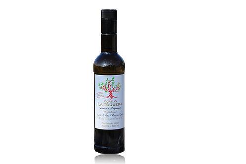 AOVE Cortijo La Toquera 500 ml (Hojiblanca)