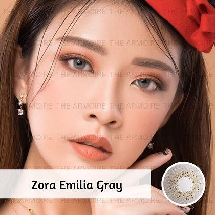 ZORA EMILIA