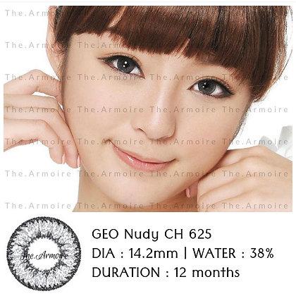 GEO NUDY