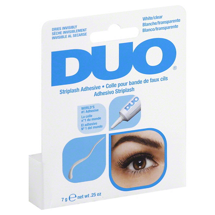 ARDELL DUO ADHESIVES