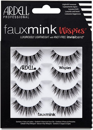 ARDELL FAUX WISPIES MULTIPACK