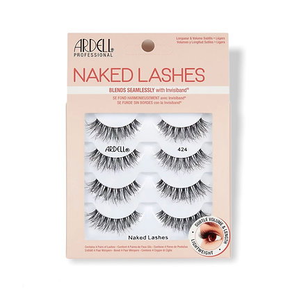 ARDELL NAKED LASHES (MULTIPACK)