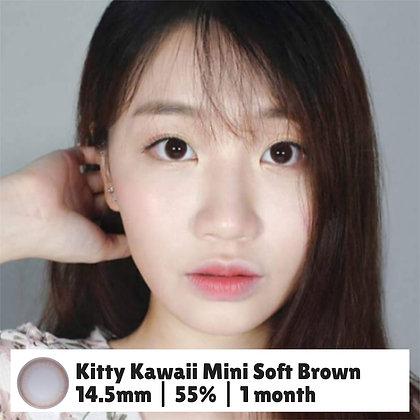 KITTY KAWAII MINI SOFT