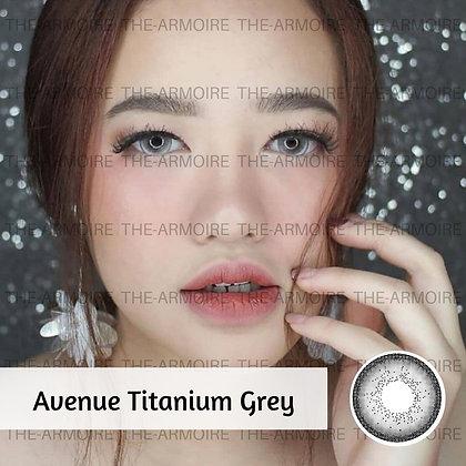 AVENUE TITANIUM GREY