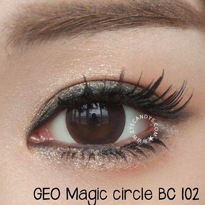 GEO MAGIC CIRCLE