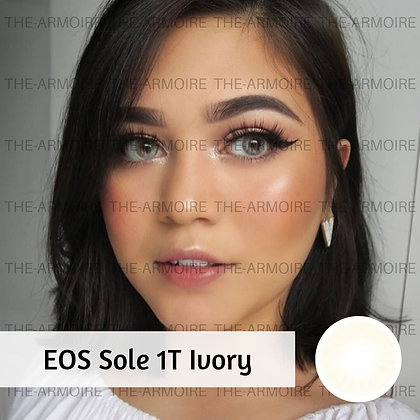 EOS SOLE 1T