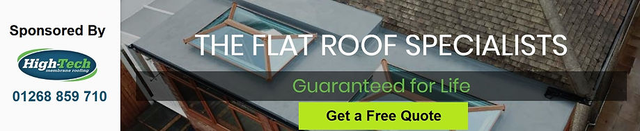High-Tec Roofing Southend