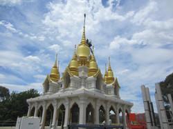 Thai Buddhist Pagoda Lyneham ACT