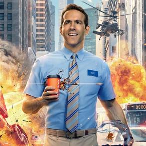 Free Guy | Novo filme de Ryan Reynolds ganha novo trailer