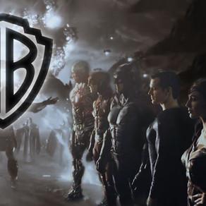 Zack Snyder diz que a WB fez todo o processo de trabalhar em seu corte original uma tortura