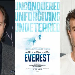 Everest | Ewan McGregor interpretará o famoso montanhista George Mallory no novo filme de Doug Liman