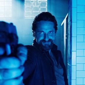 Copshop | Gerard Butler caça Frank Grillo no trailer do novo filme de Joe Carnahan