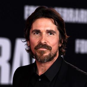 The Church Of Living Dangerously   Christian Bale Estrelará novo filme pela New Regency