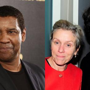 The Tragedy Of Macbeth | Primeira imagem de Denzel Washington e Frances McDormand é divulgada