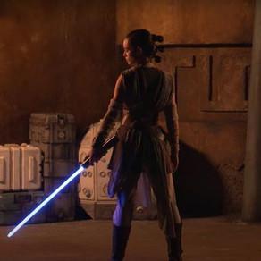 Star Wars | Disney mostra seu sabre de luz funcional para comemorar o Star Wars Day