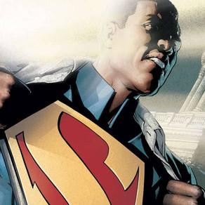 Warner Bros está em busca de um diretor e ator negro para estrelar o próximo filme do Superman