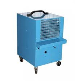 Dehumidifier Broughton CR40 40L commercial dehumidifier from Bright Air