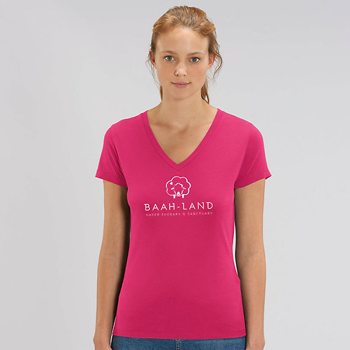 Women's Evoker V-Neck T-Shirt
