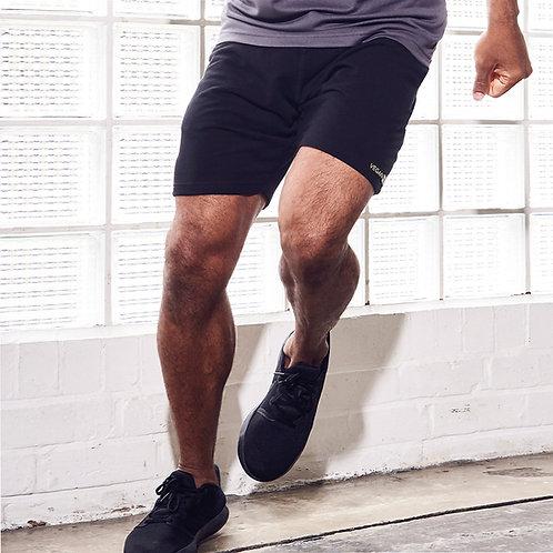 Vegan Men's Cool Jog Shorts