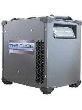 Dri-Eaz CUBE Dehumidifier 28L High Performance from Bright Air