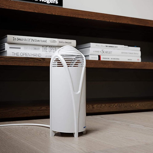 Air Purifier Airfree T40 destroys viruses rooms up to 16m2 from Bright Air, very lightweight