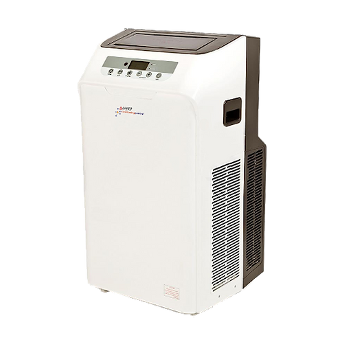 Portable Air Conditioner KYR45 4.1kW from Bright Air