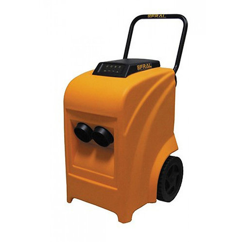 Dehumidifier FRAL SUPERDRY FRD44 44 Litre Flood Drying Portable Commercial Dehumidifier from Bright Air