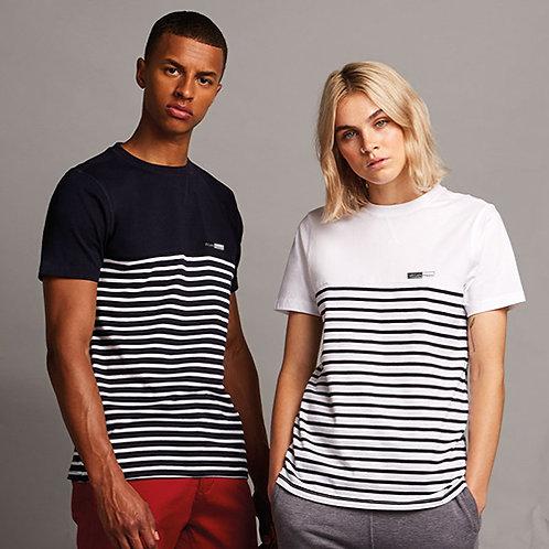 Vegan T-Shirt - Unisex Short Sleeve, 100% cotton in two colours