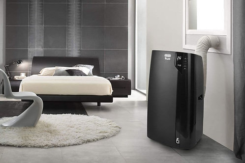 Portable air conditioner Delonghi Pinguino PAC EX120 from Bright Air 3.5kW portable air conditioner