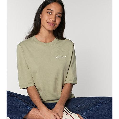Women's Boxy Stella Fringer T-Shirt