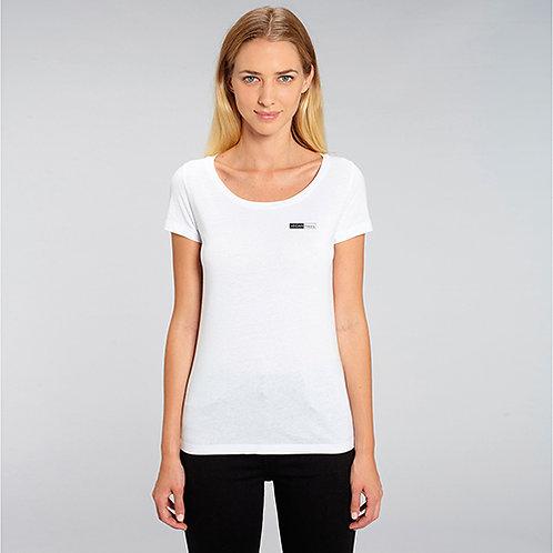 Vegan Women's Stella Lover Modal T-Shirt