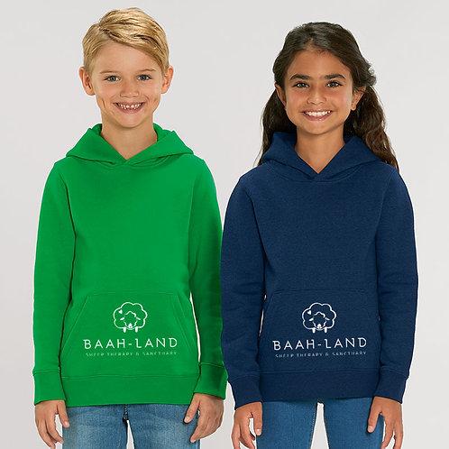 Kids Unisex Cruiser Sweatshirt