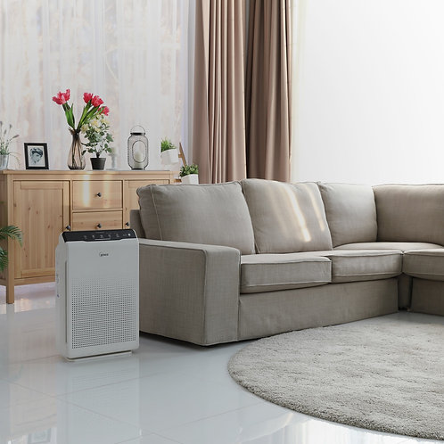 Air Purifier WINIX Zero Air purifier for rooms up to 99m2, destroys and protects from viruses, from Bright Air