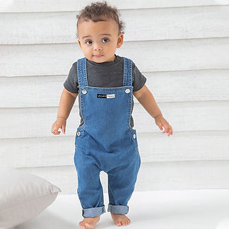Vegan clothes for babies & children