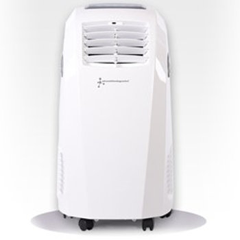 Portable Air Conditioner KYR25 2.5kW cooling only unit from Bright Air