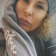 Melanie Sarig in Insrael