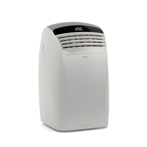 Portable Air Conditioner Dolce Clima Silent 12HP 2.7kW cooling and heating from Bright Air