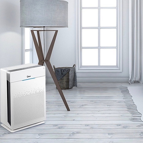 Air Purifier Winix Zero Pro high CADR rooms up to 120m2, best for high traffic areas, from Bright Air