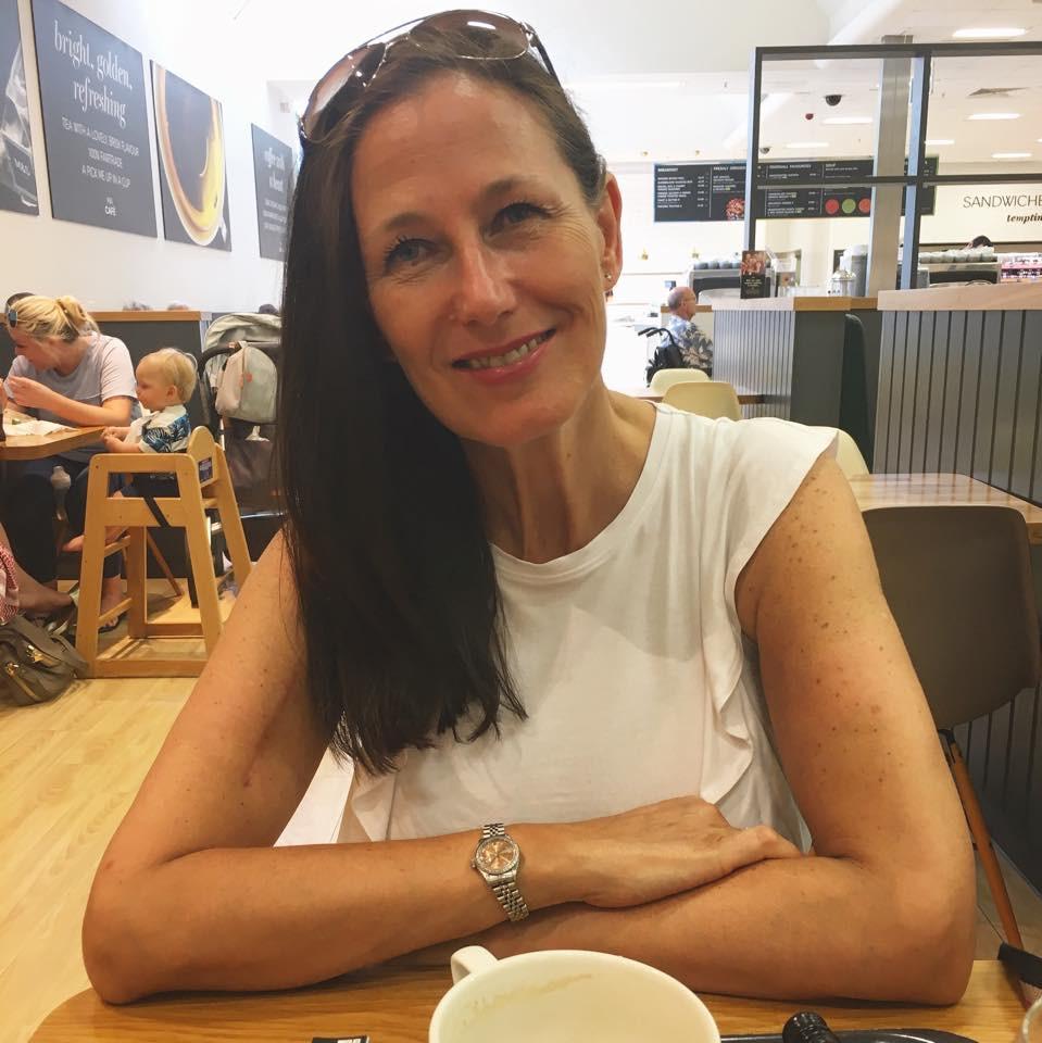 Lorri Delahunty, VEGAN Happy Clothing, Owner