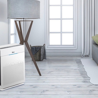 WINIX Pro Zero Air Purifier for larger spaces up to 120m2 with PlasmaWave Technology.
