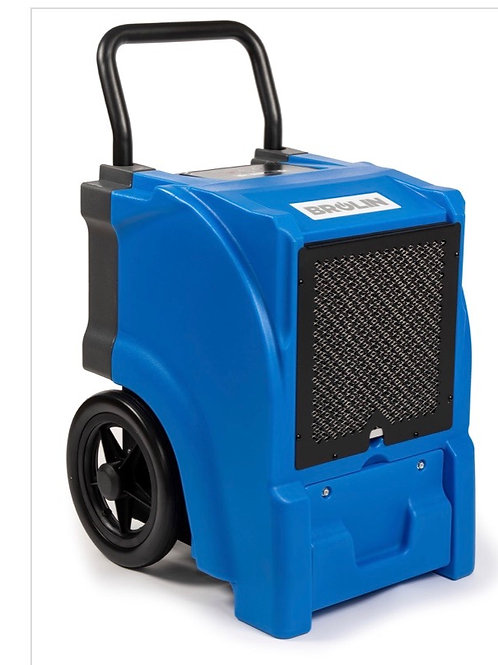 Dehumidifier Brolin BR85C Heavy Duty 230v 85L from Bright Air